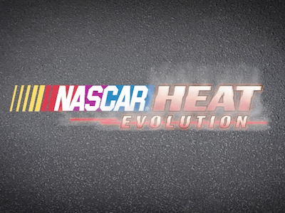 Анонс: NASCAR Heat Evolution