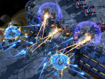 Дополнение StarCraft 2: Heart of the Swarm датировано