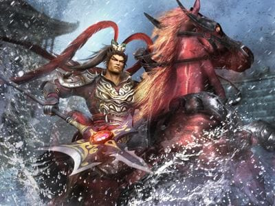 Dynasty Warriors 8: Xtreme Legends Complete Edition датирована