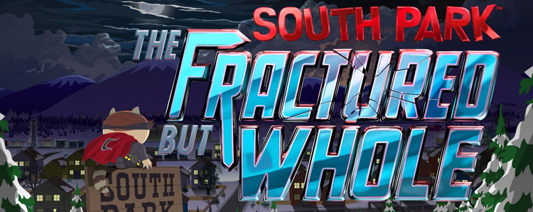 Состоялся релиз South Park: The Fractured But Whole!