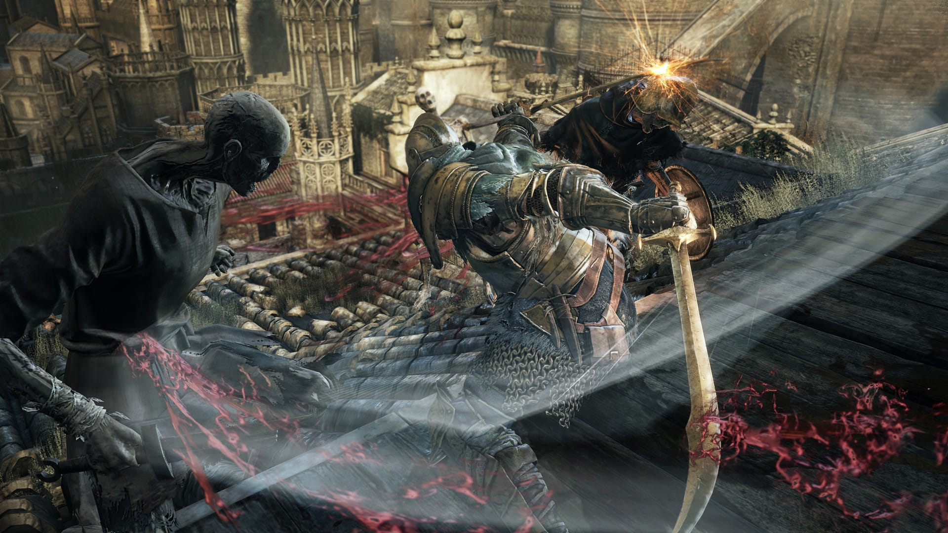 Dark Souls 3 The Fire Fades Edition | Dark Souls 3 Wiki