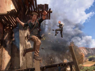 Sony довольна продажами Uncharted 4