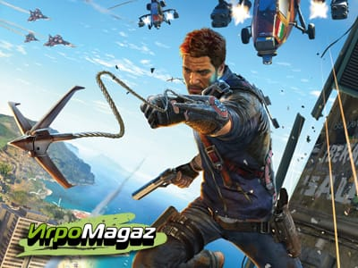 Стримы по Warhammer: End Times – Vermintide и Just Cause 3