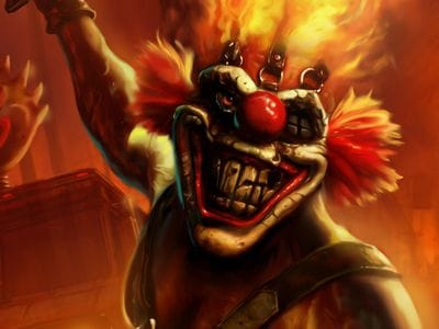 Игра Twisted Metal датирована