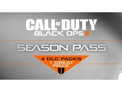 Анонс: Call of Duty: Black Ops II Season Pass