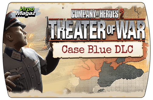 Company of Heroes 2 - Case Blue Mission Pack