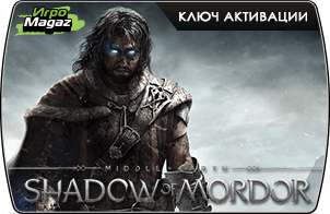 Доступен предзаказ Middle-Еarth: Shadow of Mordor