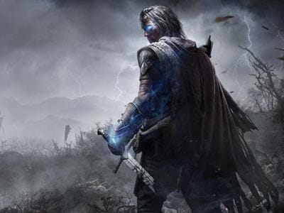 Анонс Middle-earth: Shadow of Mordor