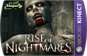 Rise of Nightmares для Xbox 360
