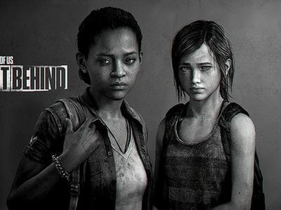 Дополнение The Last of Us: Left Behind