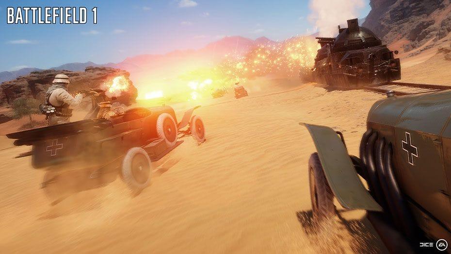 Battlefield 1: Apocalypse DLC Download - cpy-crackcom