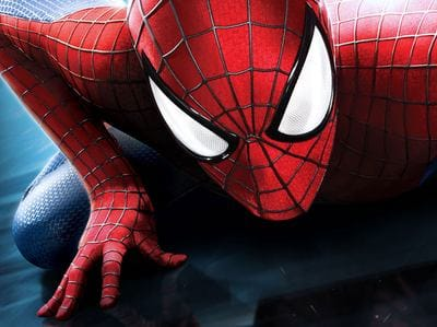 Игра The Amazing Spider-Man 2 датирована
