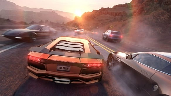 Купить The Crew Wild Run Expansion