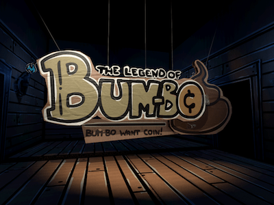 Анонс: The Legend of Bum-bo