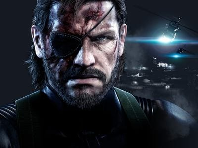 Игра Metal Gear Solid V: Ground Zeroes датирована для ПК