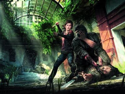 Детали Season Pass для игры The Last of Us