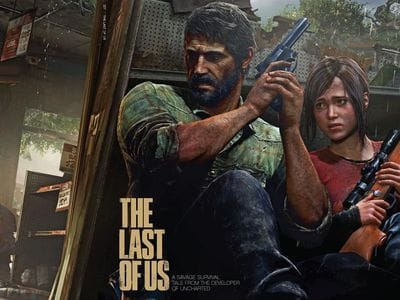 Детали The Last of Us