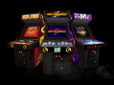 Патч для Mortal Kombat Arcade Kollection