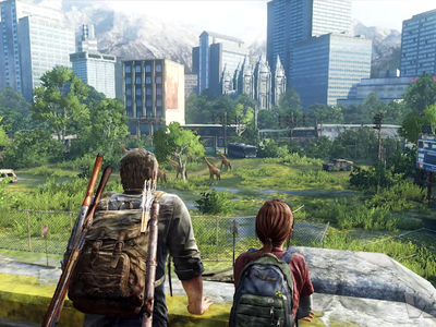 Карты для The Last of Us