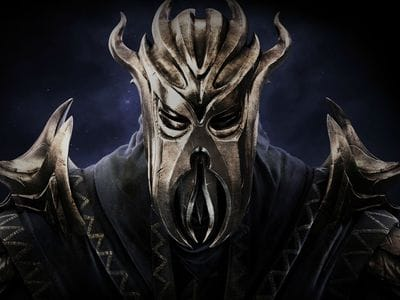 Анонс The Elder Scrolls V: Skyrim - Dragonborn