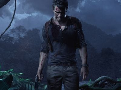 Игра Uncharted 4: A Thief's End перенесена