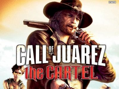 Анонс Call of Juarez: The Cartel