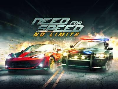 Анонс Need for Speed: No Limits