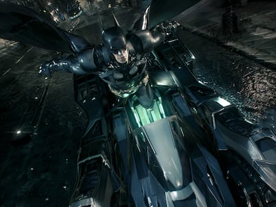 Mac и Linux версии Batman: Arkham Knight отменены