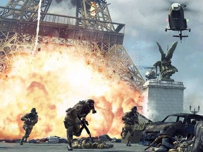 Дополнение для Call of Duty: Modern Warfare 3 датировано
