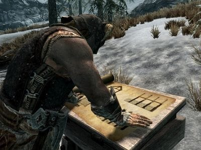ПК и PS3 получат дополнение для The Elder Scrolls V: Skyrim