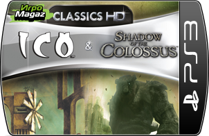 ICO & Shadow of the Colossus Collection для PS3