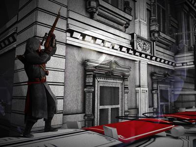 Анонс: Assassin's Creed Chronicles Trilogy