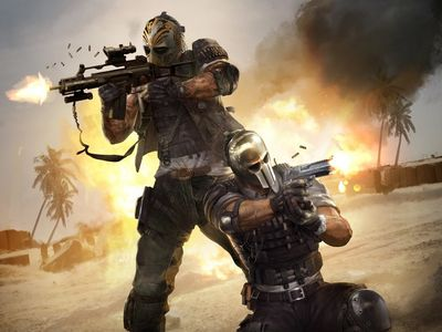 Игра Army of Two: The Devil's Cartel датирована