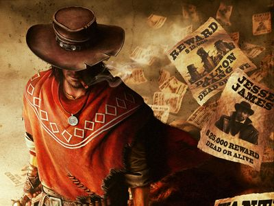 Анонс Call of Juarez: The Gunslinger