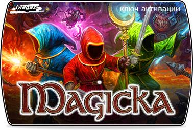 Заказ игры Magica