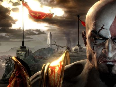 Слух: God of War IV