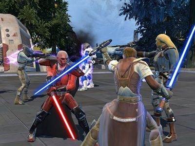 Игра Star Wars: The Old Republic датирована