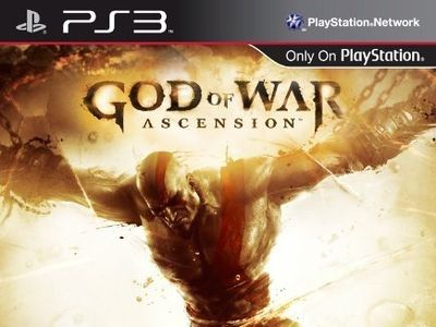 Анонс God of War: Ascension