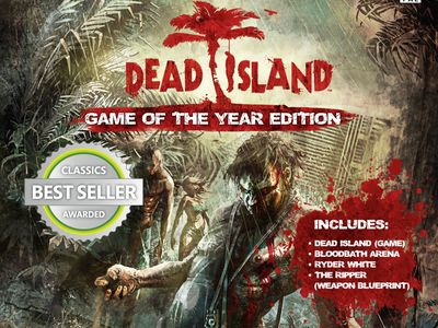 Игра Dead Island Game of the Year Edition датирована