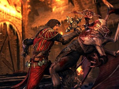 Слух Castlevania: Lords of Shadow 2