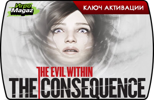 The Evil Within: The Assignment (DLC) и The Consequence (DLC) доступны для покупки