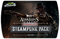 Assassin's Creed Syndicate – Steampunk