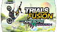 Trials Fusion Awesome Level MAX Edition