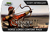 Crusader Kings II – Horse Lords Content Pack