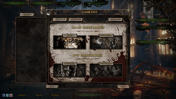 The Incredible Adventures of Van Helsing 2 (ключ для ПК)