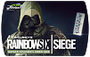 Tom Clancy's Rainbow Six Siege – Kapkan Assassin's Creed Skin (ключ для ПК)