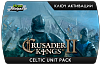 Crusader Kings II – Celtic Unit Pack (ключ для ПК)