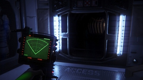 Alien Isolation Collection