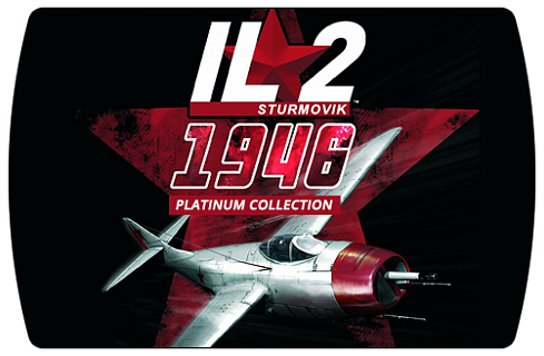 IL-2 Sturmovik 1946  Platinum Collection