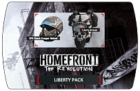 Homefront The Revolution – The Liberty Pack